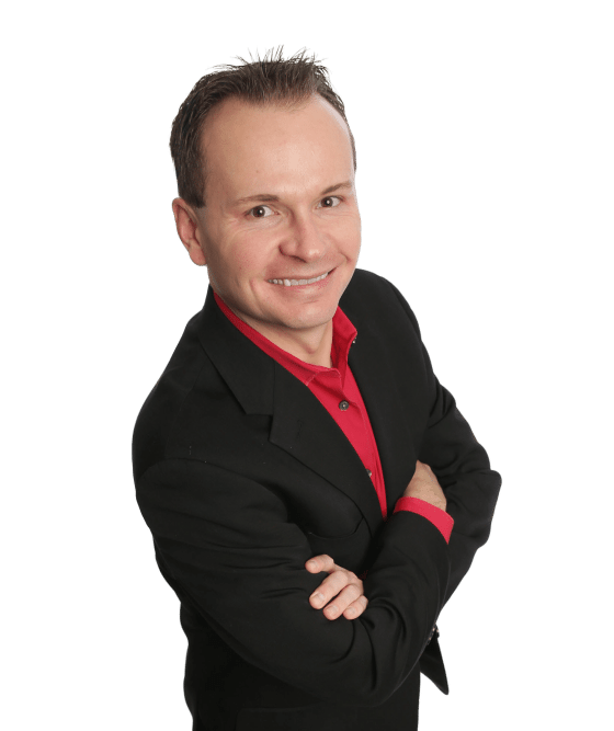 Minneapolis magician David Farr